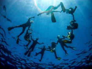Snorkel con Sa Caleta Tenerife